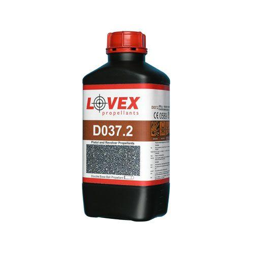 Střelný prach D037.2