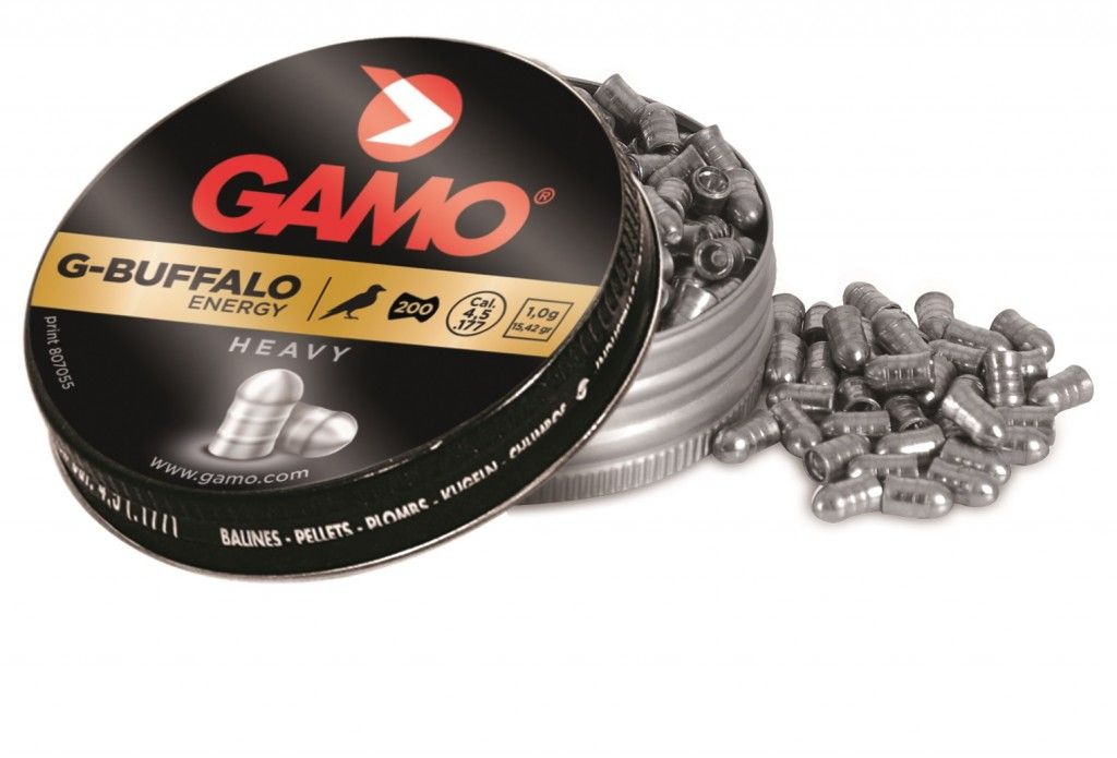 Diabolky Gamo Buffalo