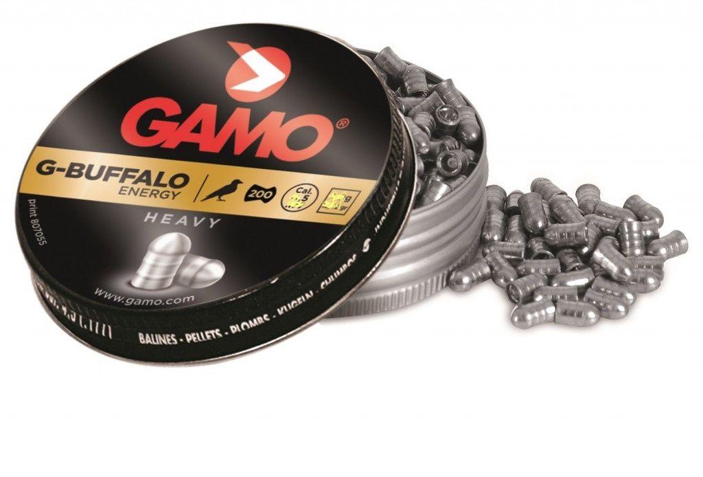 Diabolky Gamo G-Buffalo