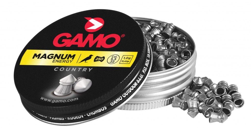 Diabolky Gamo Magnum