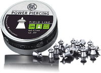 RWS Power Piercing 4,5