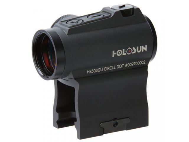 Kolimátor Holosun HS503B-U