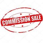 Komise, výprodej