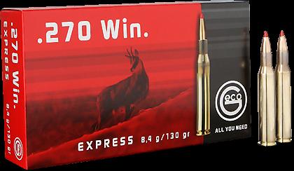 Geco 270 Win. Express