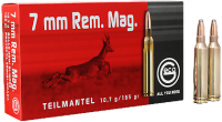 Geco 7 mm Rem. Mag. TM