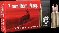 Geco 7 mm Rem. Mag. Express