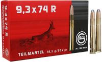 Geco 9,3x74 R TM