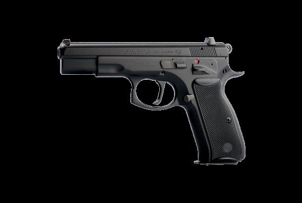Pistole samonabíjecí CZ 75 B SA