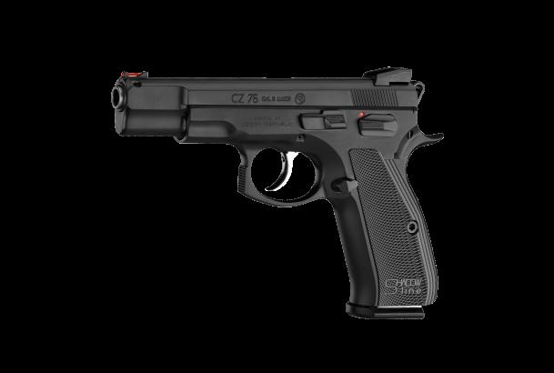 Pistole samonabíjecí CZ 75 Shadow Line