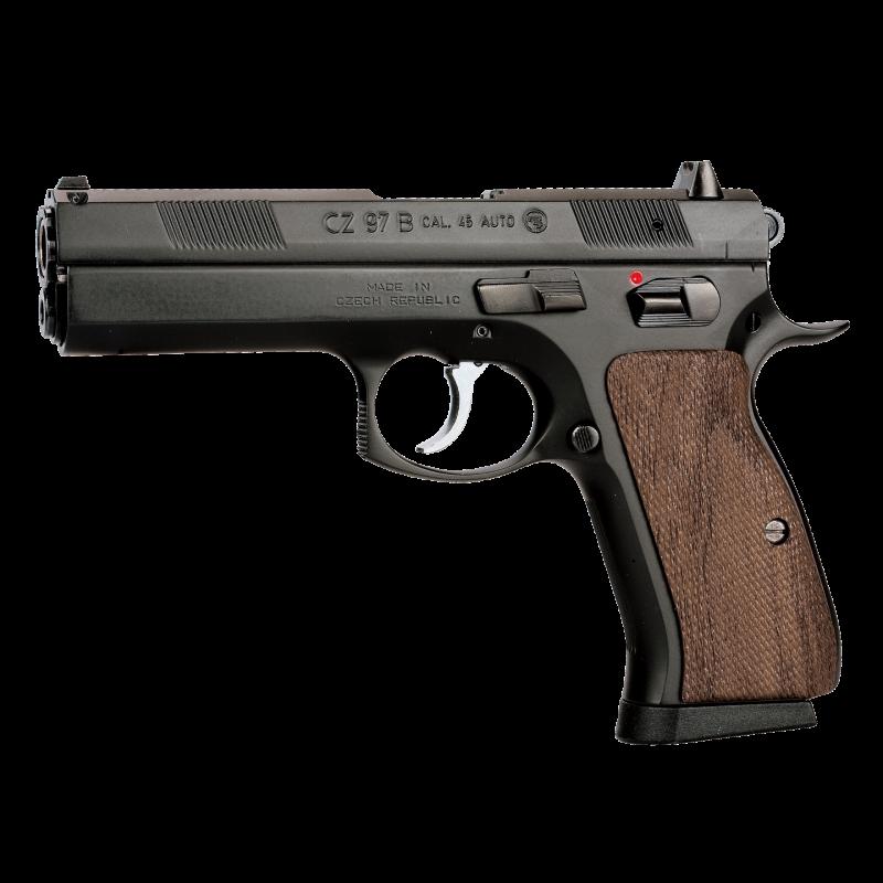 Pistole CZ 97 B