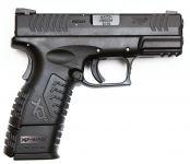 Pistole XDM-9 compact 3,8″