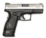 Pistole XDM-9 compact 3,8″ nerez