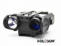 laserové combo holosun LS420g