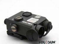 infračervený laser Holosun LS321G