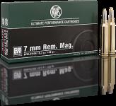 RWS 7 mm Rem Mag EVO