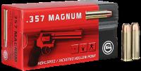 Geco 357 Magnum JHP 10,2 g