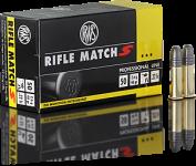 RWS Rifle Match S
