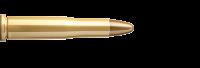 S&B 22 Hornet FMJ 2,9 g