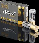 Rottweil 12/76 Brenneke Magnum 39 g