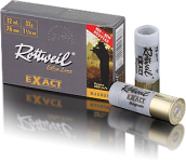 Rottweil 12/76 Exact Magnum 32 g