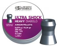 JSB Heavy Ultra Shock 4,50 (350ks)