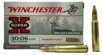 Winchester Super X 30-06 PP 11,7 g