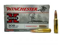 Winchester Super X 308 Win PP 11,7 g