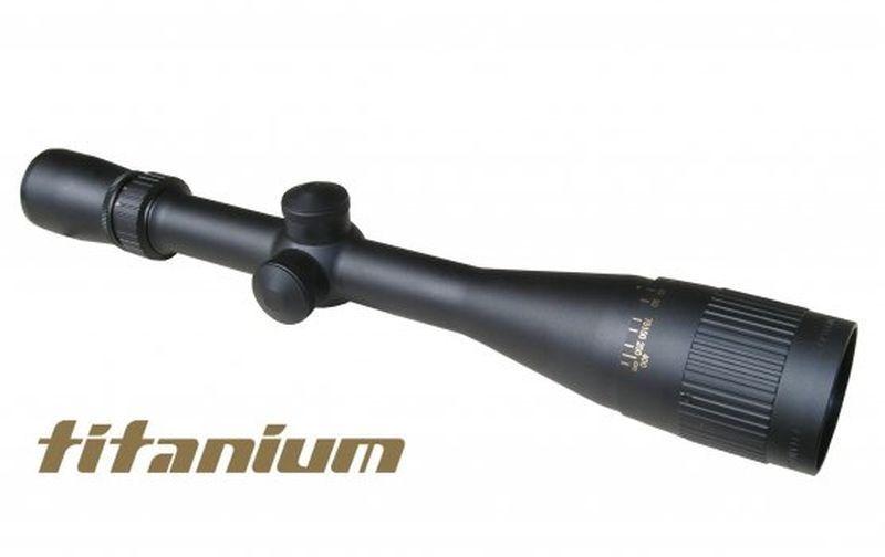 optika zaměřovač Delta Optical Titanium 5-24x42