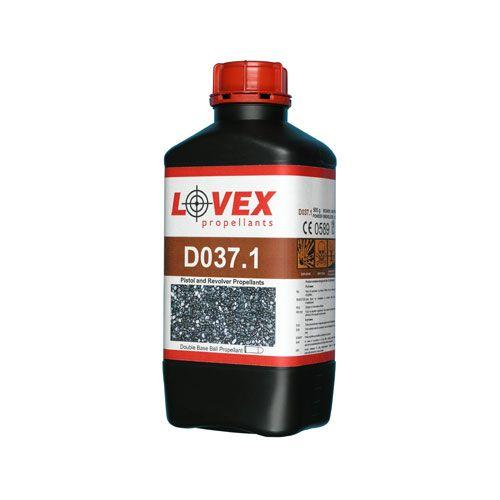 Střelný prach D037.1