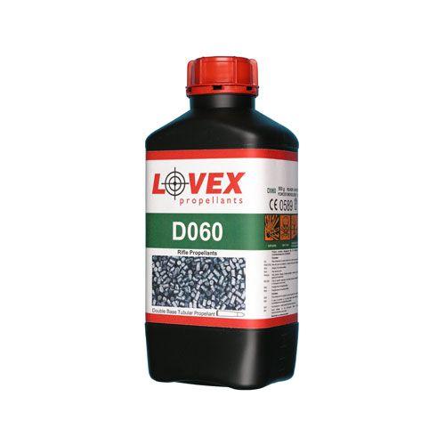 střelný prach D060