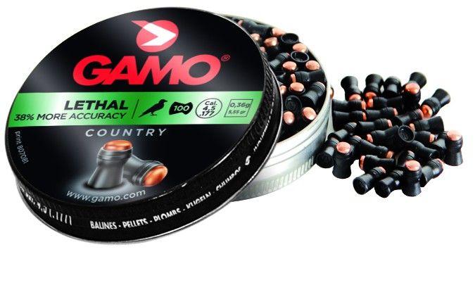 Diabolky Gamo Lethal