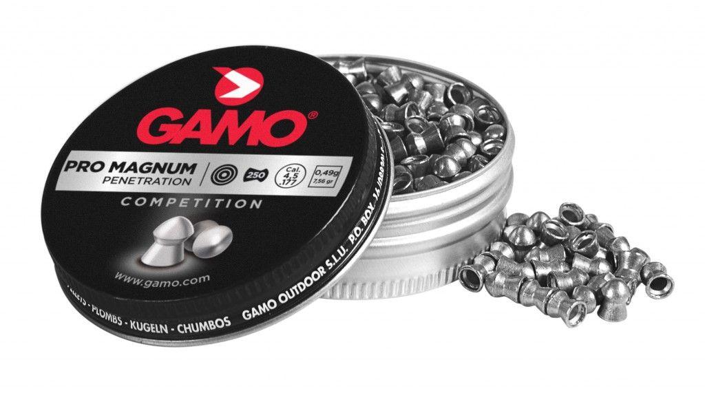 Diabolky Gamo Pro Magnum