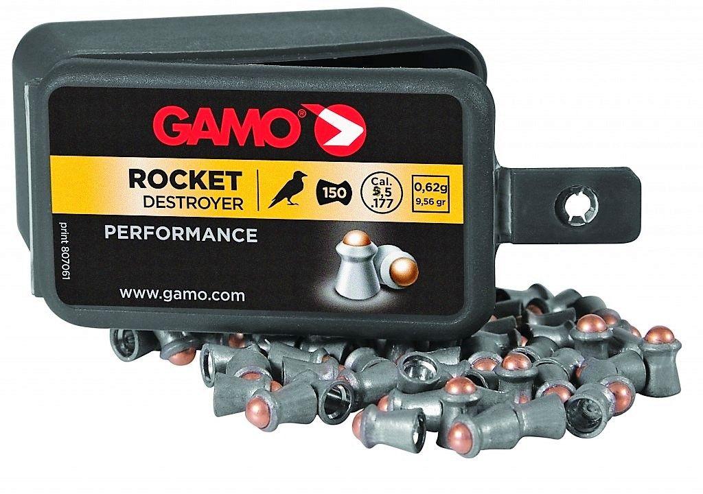 Diabolky Gamo Rocket