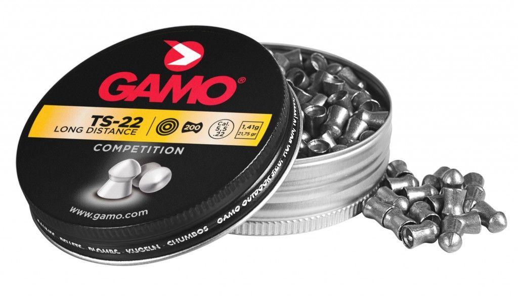 Diabolky Gamo TS-22