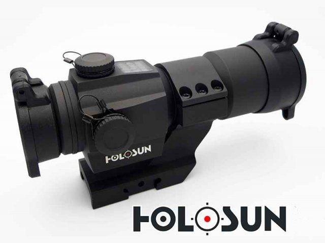 holosun kolimátor HS406c