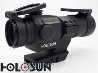 holosun zaměřovač kolimátor HS406c