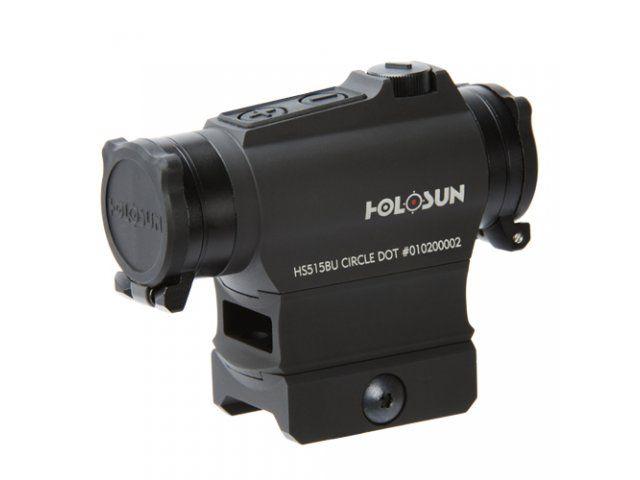 Kolimátor Holosun HS515B-U