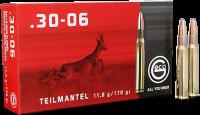 Geco 30-06 TM