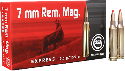 Geco 7 mm Rem. Mag. Express