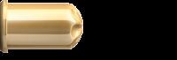 S&B 9 mm R Blanc