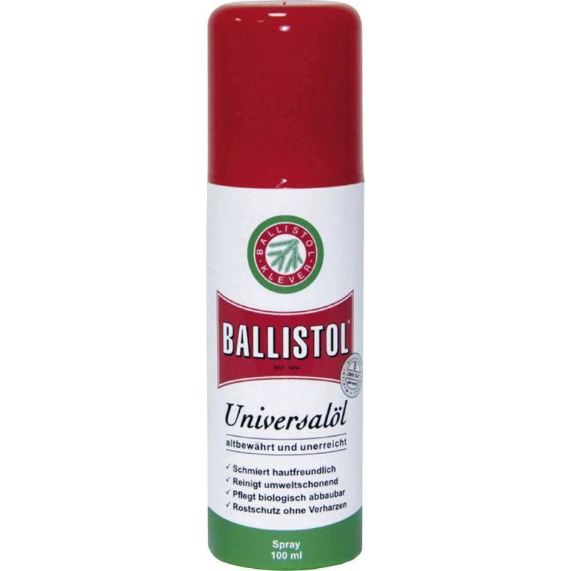 Olej Ballistol 100 ml