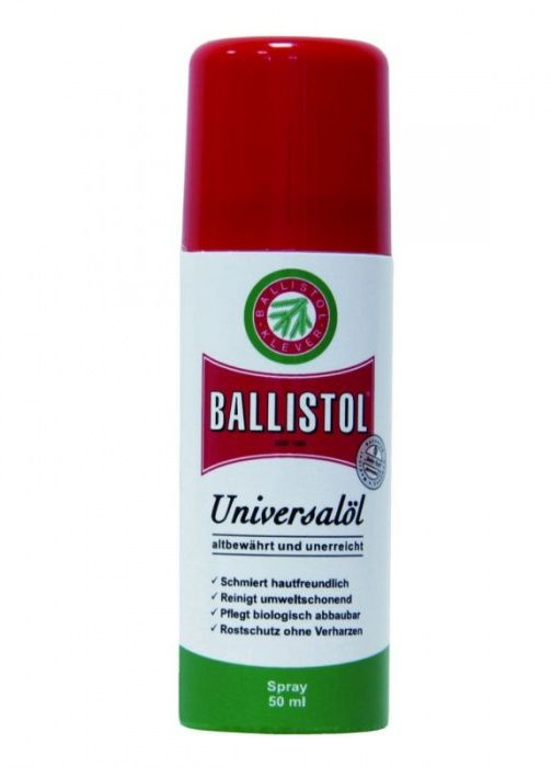 Olej Ballistol 50 ml