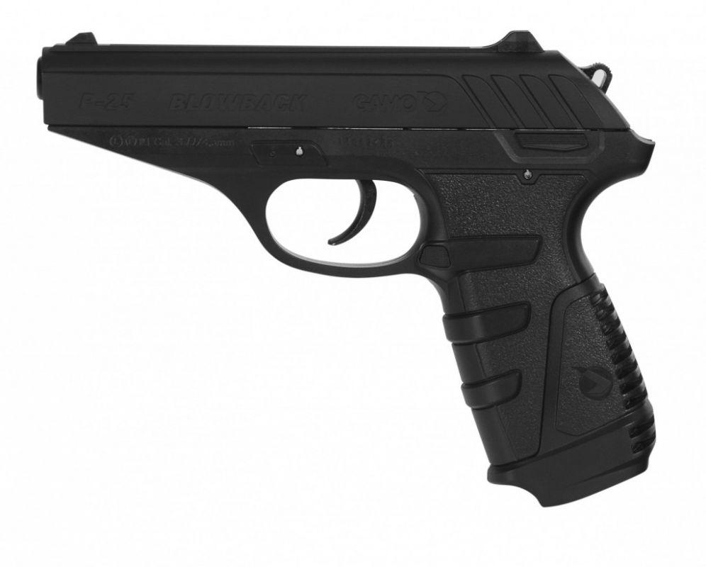 Pistole Gamo PT-25
