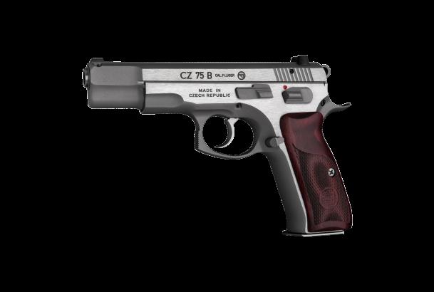 Pistole samonabíjecí CZ 75 B New Edition