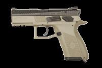 Pistole CZ P-07 FDE