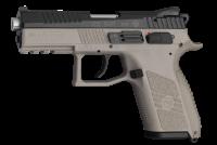 Pistole CZ P-07 Kadet FDE