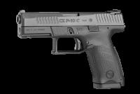 Pistole CZ P-10 C Black