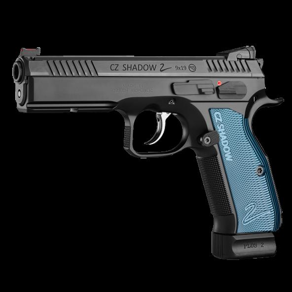 pistole CZShadow 2