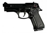 Pistole Ekol Firat Compact black