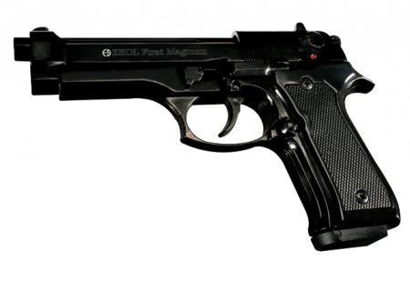 Plynovka Ekol Firat Magnum černý